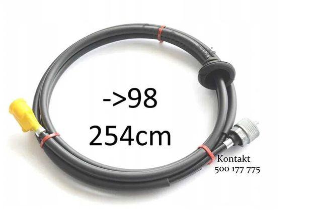 Linka licznika prędkościomierza Suzuki Vitara -98