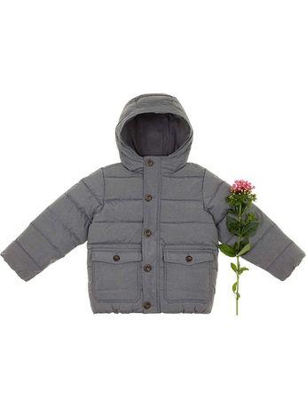 Зимняя куртка Benetton размер 130 p., 150 р.