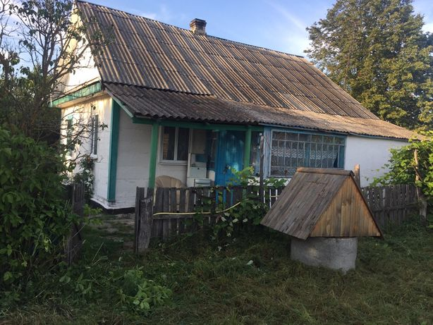 Будинок смт Соснове Березнівського району