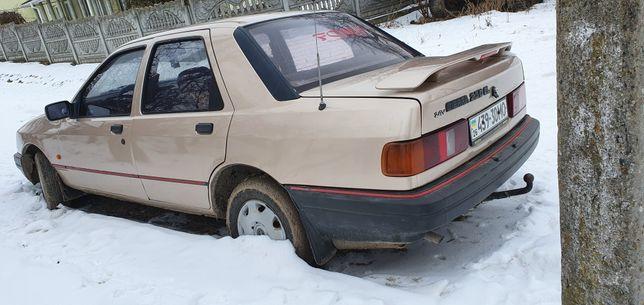 Ford Sierra 2.3 Diesel