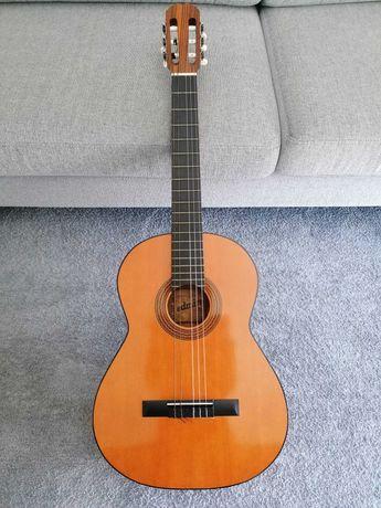 Guitarra Clássica Admira Juanita como nova