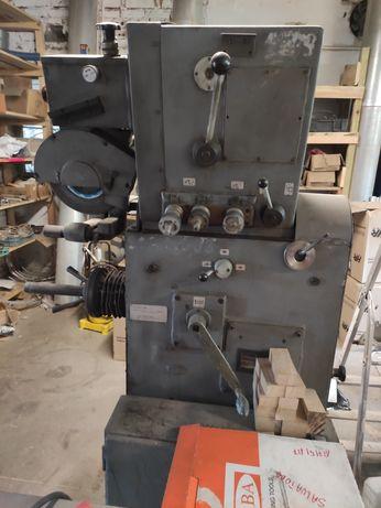 Automatyczna Ostrzałka do pił tarczowych Kowary NPB-140