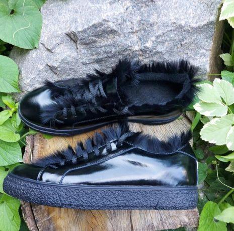 Ботиночки  длина по стельке 27.5 см