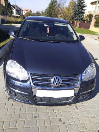 Автомобіль легковий Volkswagen Jetta