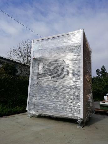 LFA 20 máquina de lavar roupa industrial