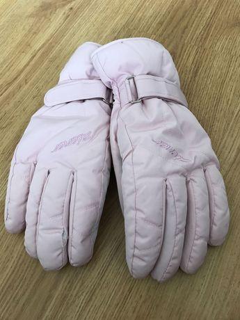 Damskie rękawice narciarskie ZIENER