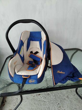 Fotelik,nosidełko dla dzieci
