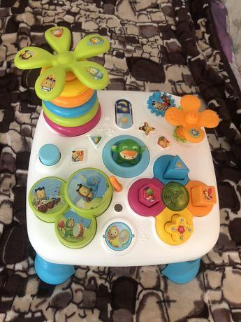 Детский игровой стол Smoby