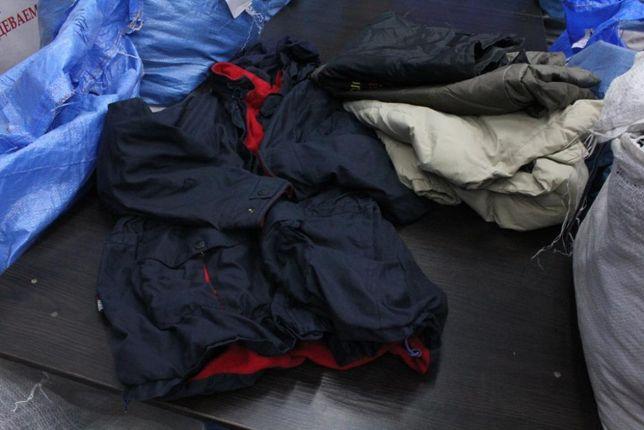 ОПТ Куртки м+ж 1 сорт зима Германия