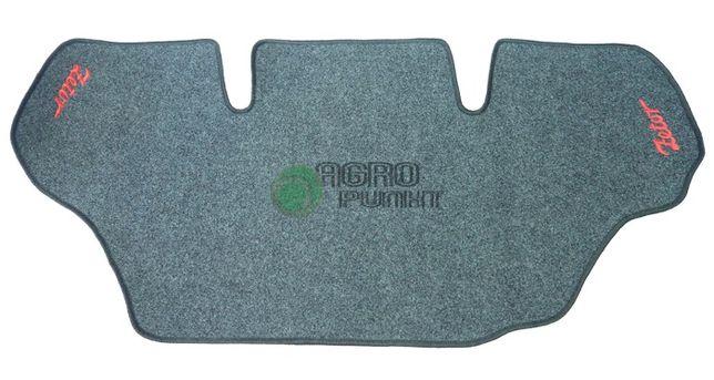 Chodnik kabiny dywanik welurowy Oryginał Zetor Proxima Plus CL, HS, GP