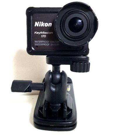 Kamera sportowa Nikon Keymission 170 ACTION okazja! ideał!