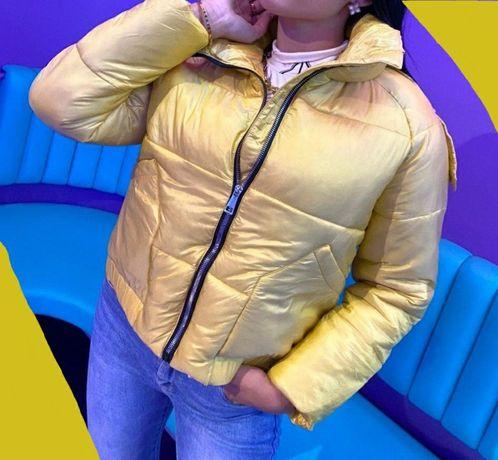Куртка женская демисезон!