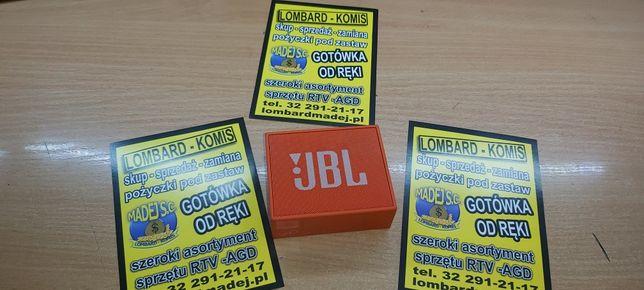 Okazja !! Głośnik JBL go+ Lombard Madej sc Sosnowiec
