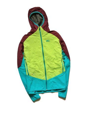 Millet touring speed xcs hoodie w, куртка оригинал, ветровка