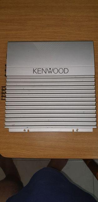 Amplificador Kenwood KAC-846