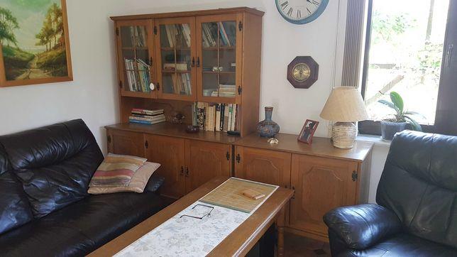 Witryna, biblioteczka / komoda