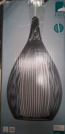 Lampa wisząca druciana RAZONI EGLO 92252