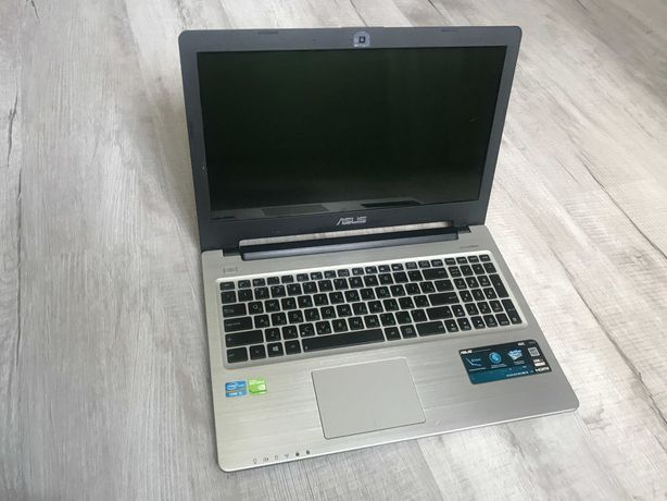 Игровой ноутбук Asus/i5-3337/8 GB/500 GB/GeForce GT740 на 2 ГБ