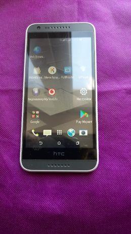 Телефон HTC Desire 620G б.у