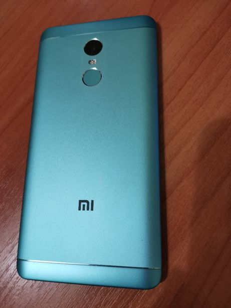 Смартфон Xiaomi Redmi Note 4x 3/32