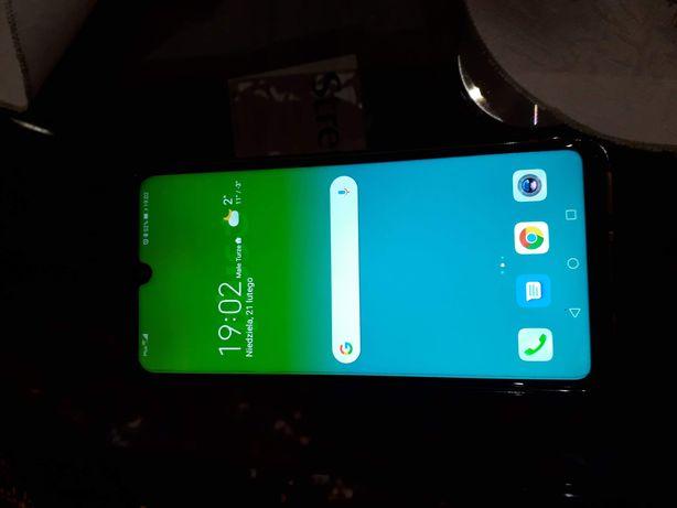 Huawei P30 lite komplet gwarancja stan bdb.