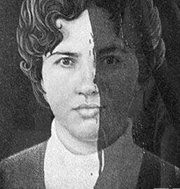 Реставрація надмогильних портретів і написів