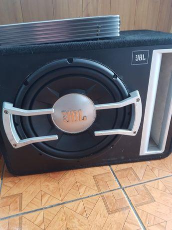 Głośnik Samochodowy  JBL