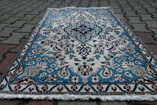 Sprzedam dywan Perski ręcznie tkany Iran 140/80,130/70