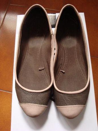 Sapatos (sabrinas) Pull & Bear