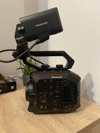 Kamera Panasonic EVA1 EF 5.7k + 18-35 + ntg 4