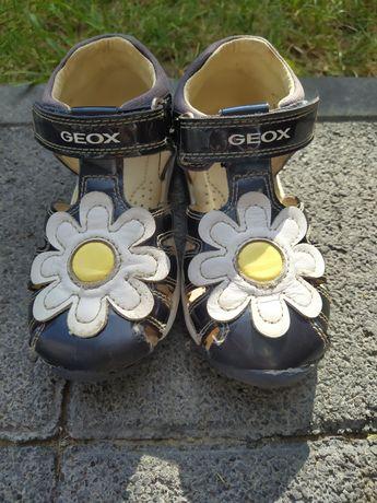 Sandały Geox rozmiar 25