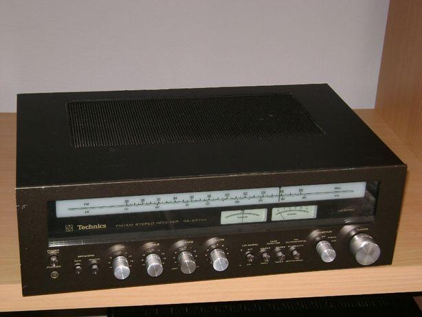 amplituner stereo TECHNICS SA-5270k