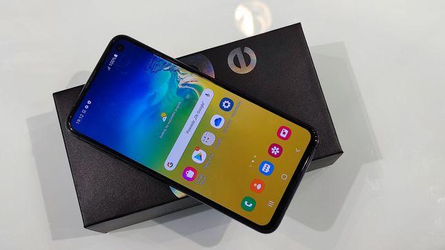 Samsung Galaxy S10e Dual Komplet Bez simlocka Zamiana na inny telefon