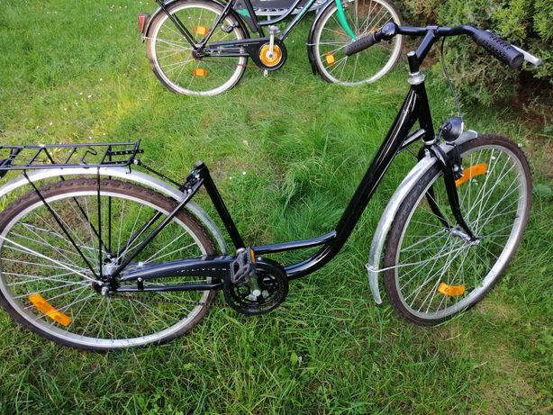 Rower jak nowy