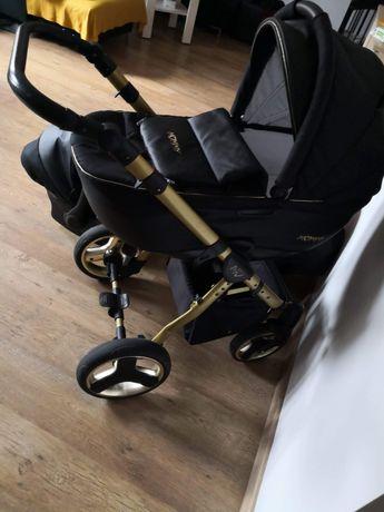 Wózek dziecięcy 3W1 babyactive MOMMY GOLD