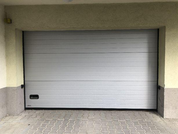 Osobne miejsce postojowe w hali garażowej Piątkowo