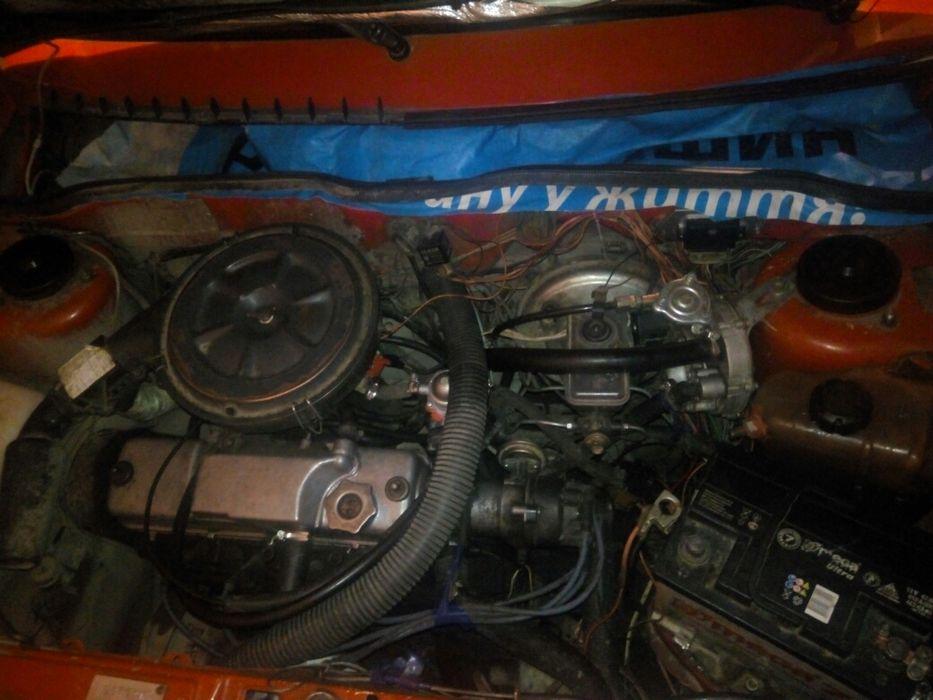 Мотор 1.5 до ВАЗ 2109 Городок - изображение 1
