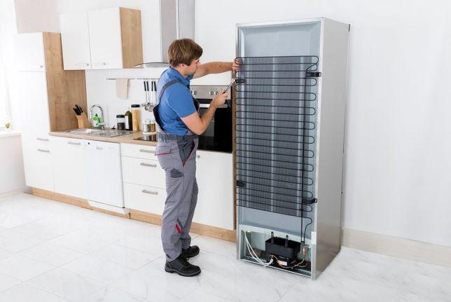 Срочный РЕМОНТ холодильников, МОРОЗИЛОК/стиральных машин. +ГАРАНТИЯ