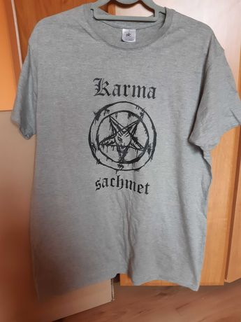 Koszulka Karma Sachmet xl