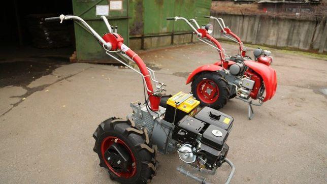 Мотоблок Мотор Сич МБ-8» Бензин 4 , Дефферинциал ! Без предоплат