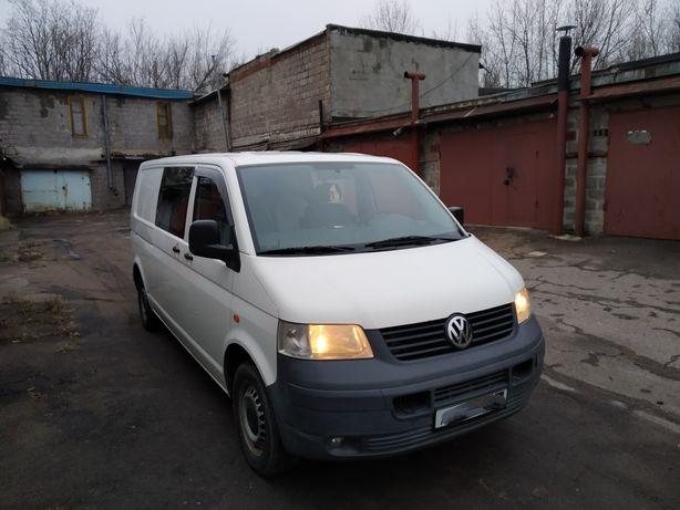Продам Volkswagen Т5