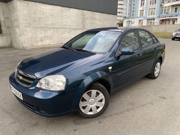 Chevrolet Lacetti(Nubira)
