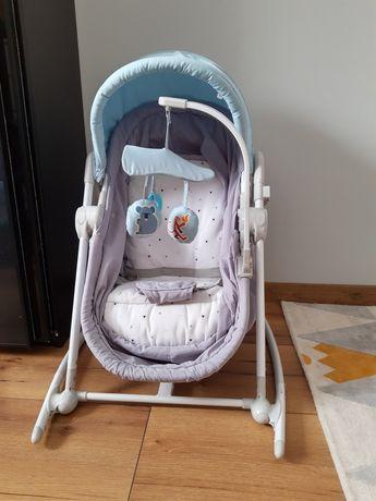 Leżaczek Kinderkraft Unimo 5w1