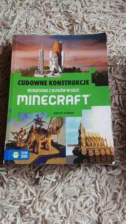 Minecraft Cudowne konstrukcje
