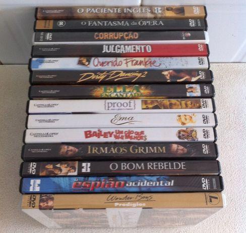 filmes varios originais com selo nacional