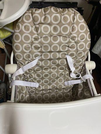 Cadeira/cadeirão de bebe