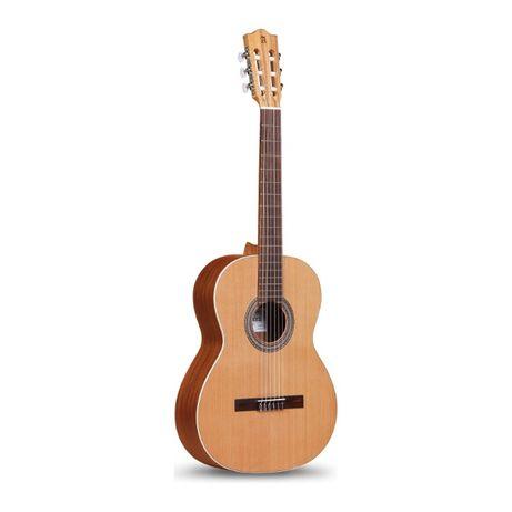 Alhambra Z-Nature OP Gitara klasyczna 4/4 + 3kpl strun Savarez GRATIS!