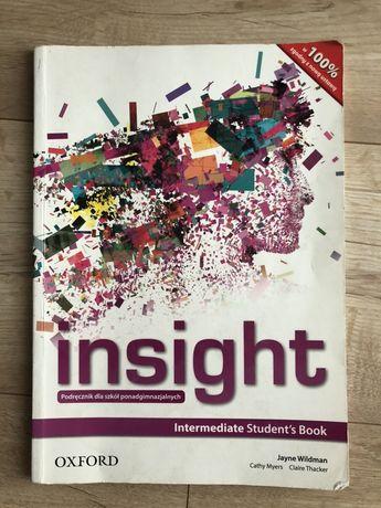 Insight podrecznik do j angielskiego