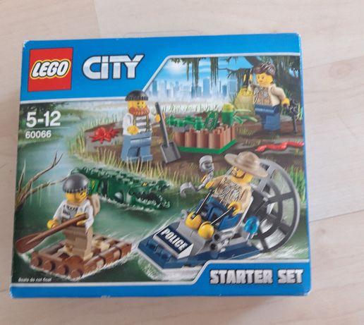 Lego City 60066