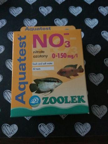 Aquatest Zoolek NO3